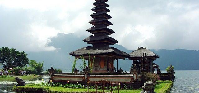 Guide til at komme rundt i Bali
