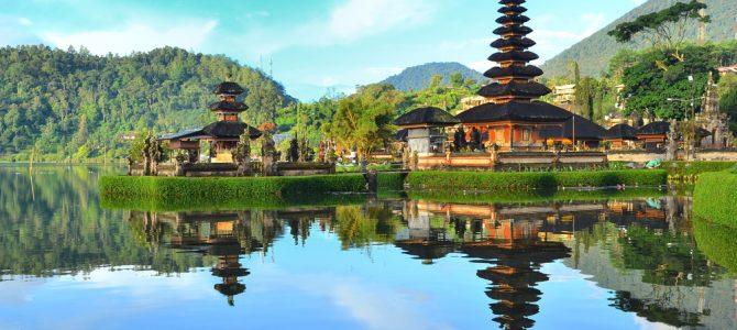 Få mest ud af ferien på Bali